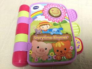 Vetch Storytime Rhyms