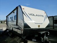 2019 Crossroads Volante 22 RB **ON SALE NOW @ ONLY $22,995!!!** London Ontario Preview
