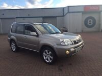 2006 X TRAIL 2.2 DCI COLUMBIA