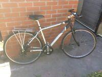 Dawes Discovery Mountain Bike