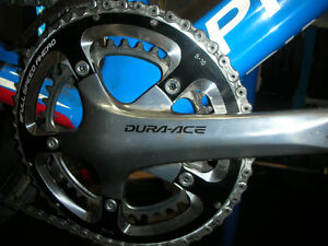 DURA ACE 7800 GROUPSET- 10 SPEED DURACE GROUP