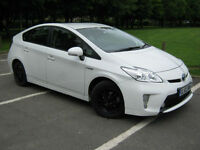 2012 62 REG Toyota Prius 1.8 ( 134bhp ) CVT T3 Hybrid OFFERS WELCOME