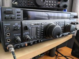 Yaesu FT-1000MP HF Transceiver