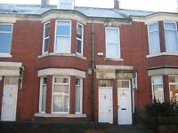 2 bedroom flat in SIMONSIDE TERRACE HEATON (SIMON274)