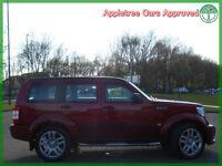 2007 (57) Dodge Nitro 2.8 CRD SE