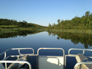 D'amour Lake, Sask. - Serviced Lake Lots for Sale