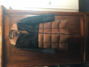 Manteau Simon Chang / Designer Coat