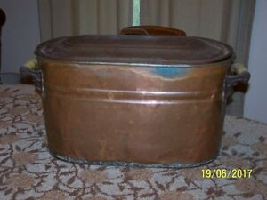 Copper Canner