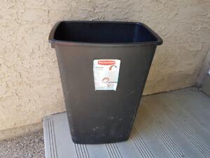 Wastebasket.$2.