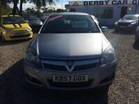 2007 VAUXHALL ASTRA 1.9 CDTi 8V SRi [120] DIESEL WELL MAINTAINED VERY CLEAN