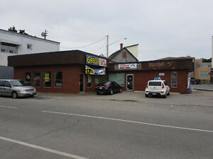Greco Building For Sale - Price Reduced!