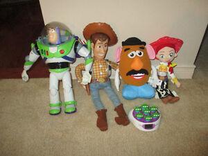 toy story toys Kitchener / Waterloo Kitchener Area image 1