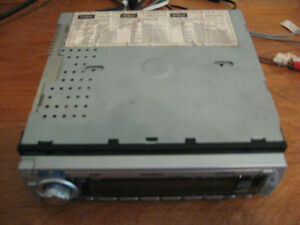 CD PLAYER STEREO DECK MADE BY INSIGNIA Cambridge Kitchener Area image 6