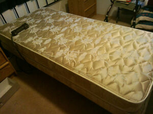 FREE Adjustable Bed