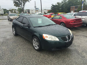 2007 Pontiac G6 V6 Sedan Safety & Etested!
