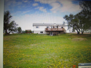 ACREAGE FOR SALE  OR RENT