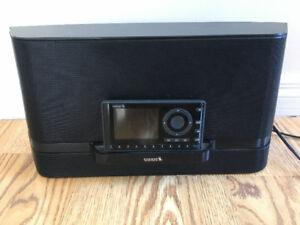 Sirius Premium Sound System