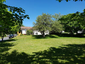 Country style living in Manuels, Conception Bay South.