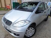 Mercedes-Benz A150 1.5 Classic SE px honda,vw,ford,vauxhall,toyota,renault