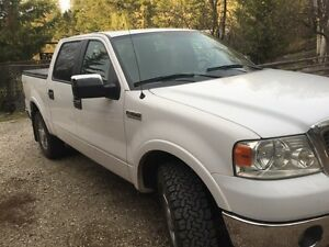 2006 LARIAT FULL LOAD F-150