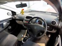 Peugeot 107 1.0 12v 2005MY Urban