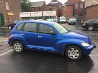 "54 PT Cruiser 2.0 ""LOOK~TRY~PONDER~BUY""They'll Never be 1 better or cheaper £595"