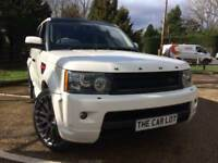 Land Rover Range Rover Sport 3.0TD V6 auto 2010MY PROJECT KAHN EDITION