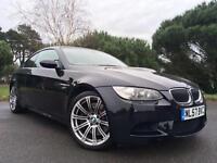 BMW M3 4.0 V8 2dr PETROL MANUAL 2007/57