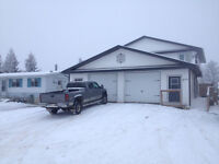 Wainwright 1/2 Duplex across from Splash Park - Includes all UTI