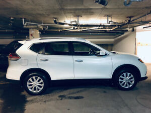 Nissan Rogue 2014 AWD (S) Financement disponible