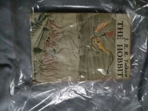 Selling 1967 The Hobbit