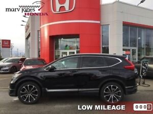 2017 Honda CR-V Touring  - one owner - local - non-smoker - $260