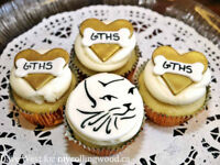 Event Chairperson GTHS Cupcake Day