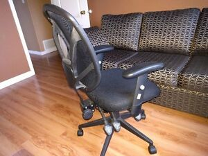 Office Chair for sale Comox / Courtenay / Cumberland Comox Valley Area image 2