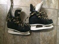 Boys skates size 9