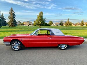 1965 Thunderbird Coupe HT