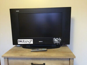 TV for Sale $80.00 or best offer