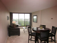 Location! Downtown Halifax one bedroom Condo, heat and water inc