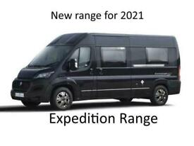 Auto-Trail Expedition 67 Automatic Motorhome