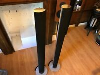B&O Beolab 6000 active speakers
