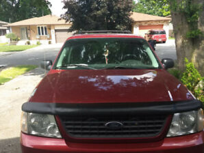 2004 Ford Explorer! - Great Condition Only $2000