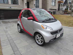 2014 Smart ForTwo - Low Mileage!