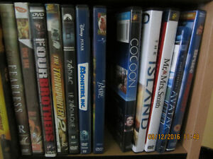 45 DVD movies Kawartha Lakes Peterborough Area image 4