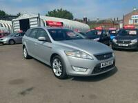 Ford Mondeo 1.8TDCi ( 125ps ) 2009.5MY Sport