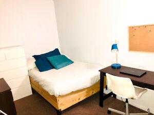 Dufferin & King Room Rental