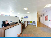 Co-Working * West Regent Street - G2 * Shared Offices WorkSpace - Glasgow