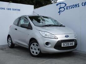 2009 09 Ford Ka 1.2 Studio for sale in AYRSHIRE