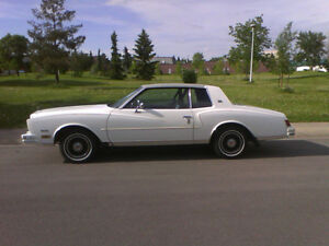 Beautiful Original 1980 Monte Carlo Landau