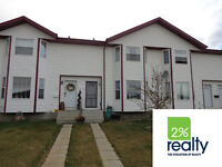 No Condo Fees - Blackfalds - Presented By 2% Realty Red Deer