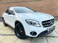 2018 Mercedes-Benz GLA CLASS 1.6 GLA180 URBAN EDITION,17000 MILES,1 OWNER. ESTAT